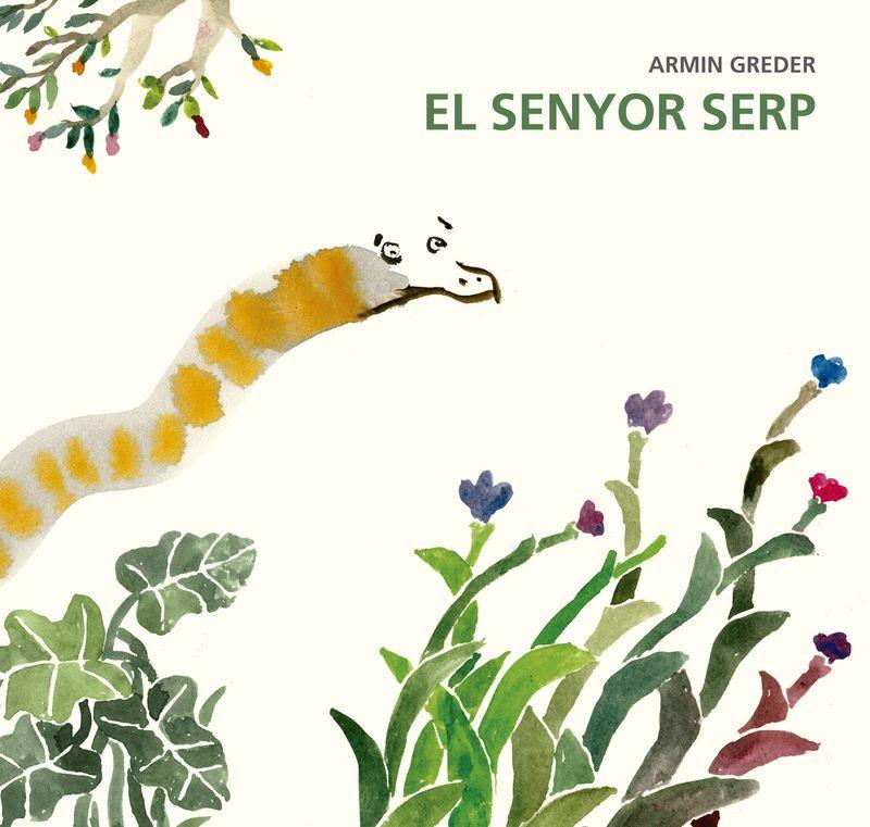Faristol. Crítica del llibre: El senyor serp