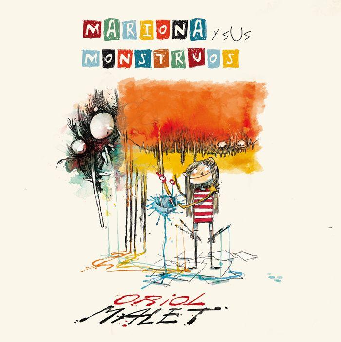 La Mariona i els seus monstres
