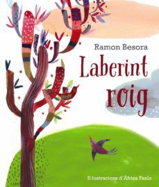 Laberint roig