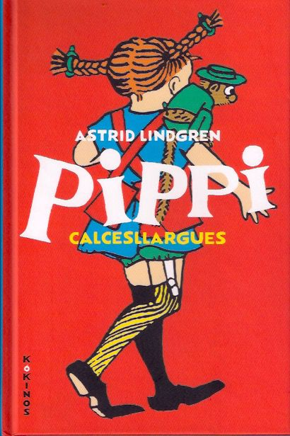 Pippi Calcesllargues