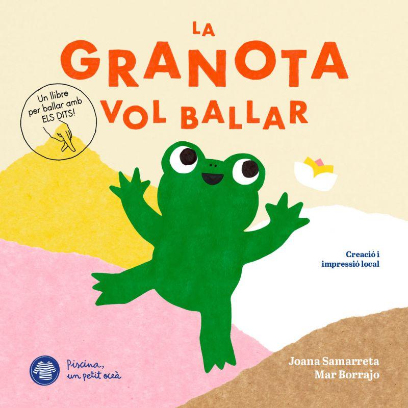 La granota vol ballar