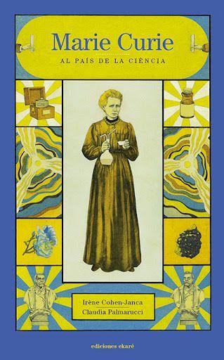 Marie Curie al país de la ciència
