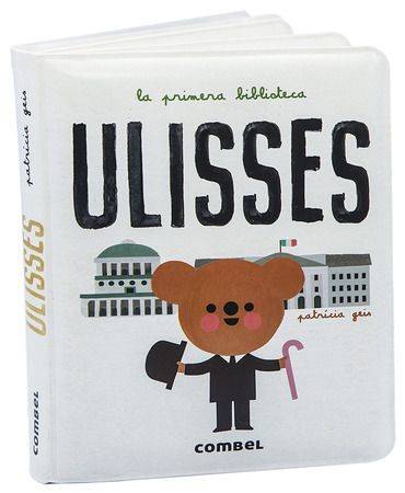 Ulisses; Moby Dick